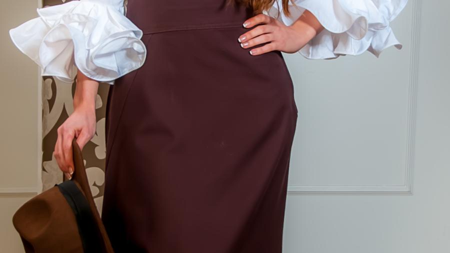 Faldas de amazona