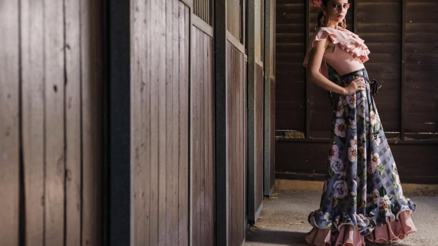 vestuario- amazonas- ecuestre- trajes de flamenca- montar a acaballo (35)